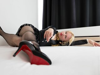 Video LadyFineCam